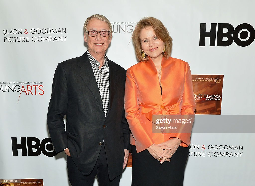 """""""Renee Fleming: A YoungArts MasterClass"""" Premiere"""
