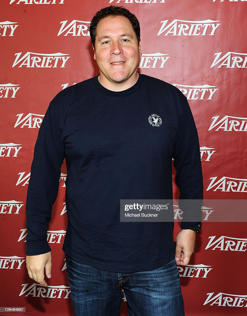 Director/writer/actor <a gi-track='captionPersonalityLinkClicked' href=/galleries/search?phrase=Jon+Favreau&family=editorial&specificpeople=239483 ng-click='$event.stopPropagation()'>Jon Favreau</a> attends Variety's 2011 Entertainment And Technology Summit at Ritz Carlton Hotel on October 17, 2011 in Marina del Rey, California.