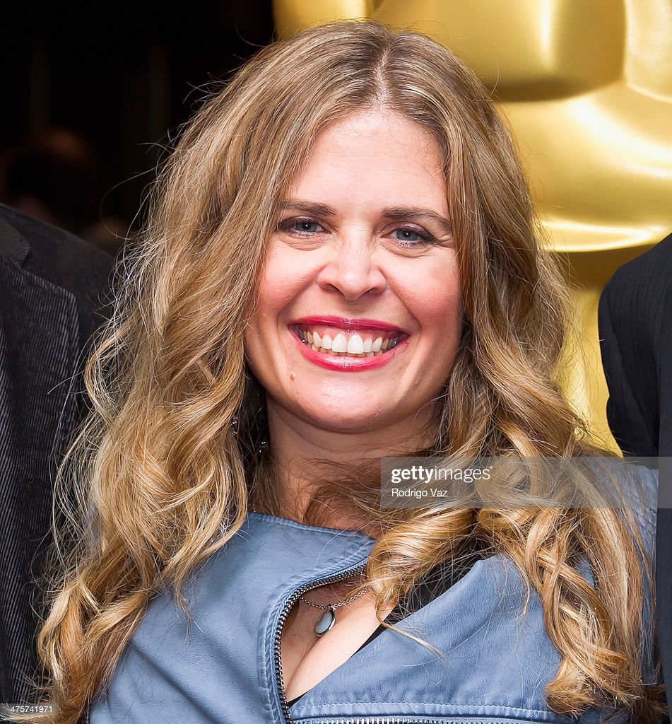 Directro Jennifer Lee attends the 86th Annual Academy Awards Oscar Week Celebrates Animated Features at AMPAS Samuel Goldwyn Theater on February 28...