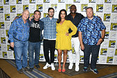"2019 Comic-Con International - ""Brooklyn Nine-Nine""..."