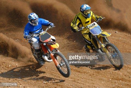 Dirt Duel