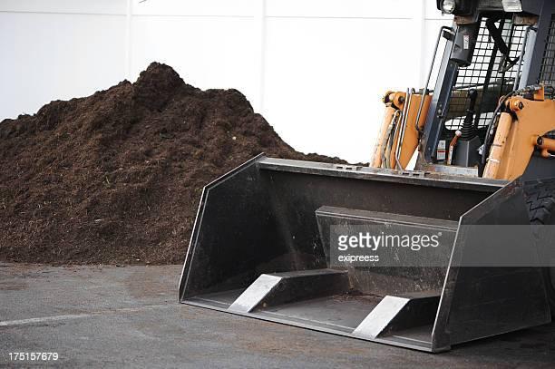 Dirt Pusher