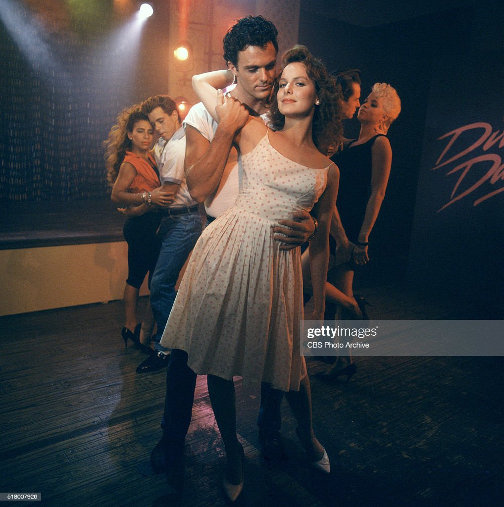 Cbs 39 s dirty dancing season one getty images Kellermans dirty dancing