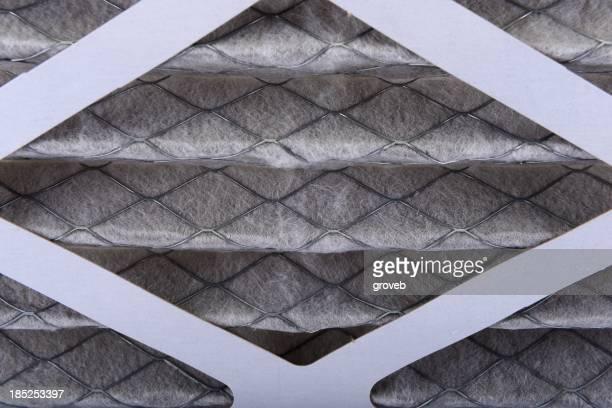 Dirty home furnance filter.  xxxl