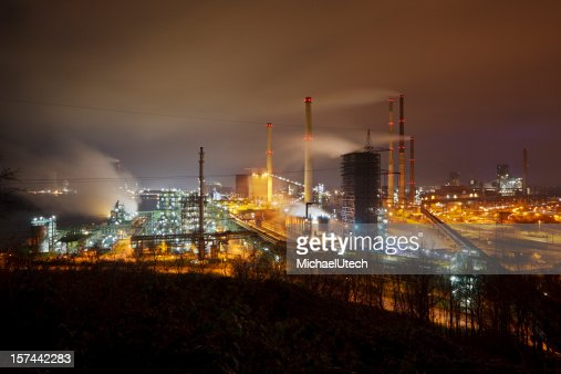Dirty Industry