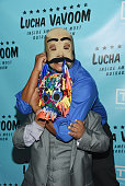 """""""Lucha Vavoom: Inside America's Most Outrageous Show""""..."""