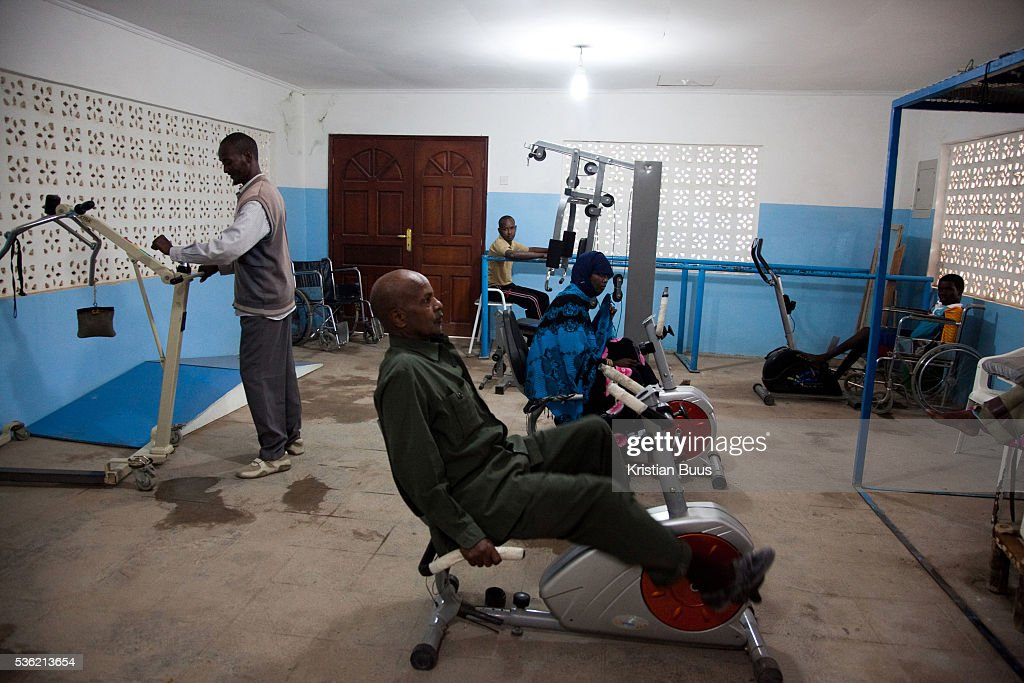 Disability Action Network is based in Hargeisa in Somaliland and a charity working with disabled children and young people helping them to access...