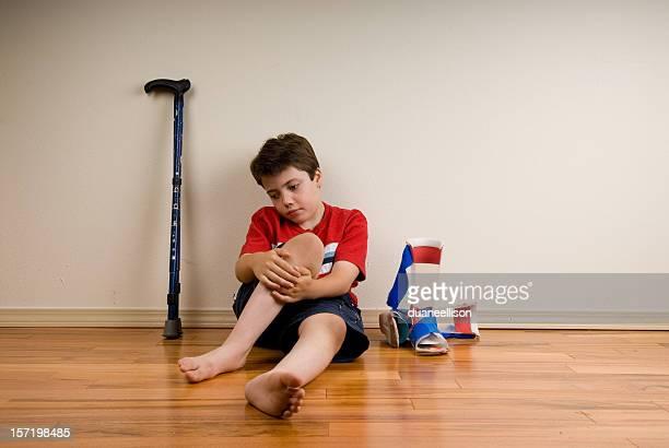 Désactiver le garçon sur étage