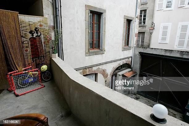 Disappearance Of Young Antoine Issoire Le 11 septembre 2008 disparition du petit Antoine BRUGEROLLE DE FRAISSINETTE 6 ans à Issoire ISSOIRE le 20...