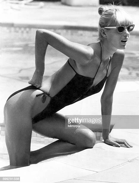 Disappearing swimsuits British law still frowns on topless sunbathing and swimming So the swimsuit designers still concentrate on onepiece costumes...