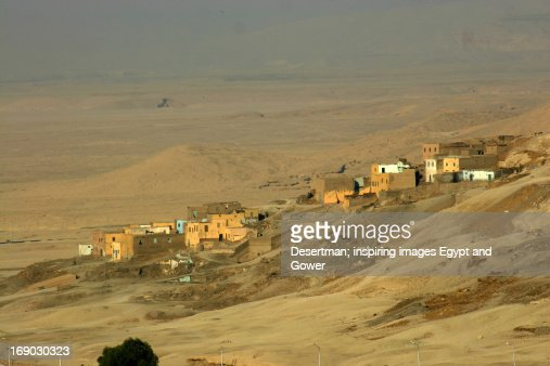 Disappearing villages West bank