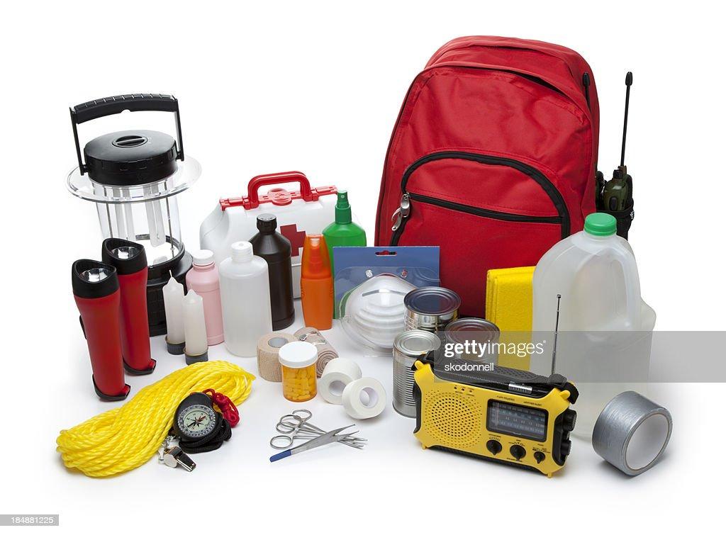 Disaster Emergency Supplies