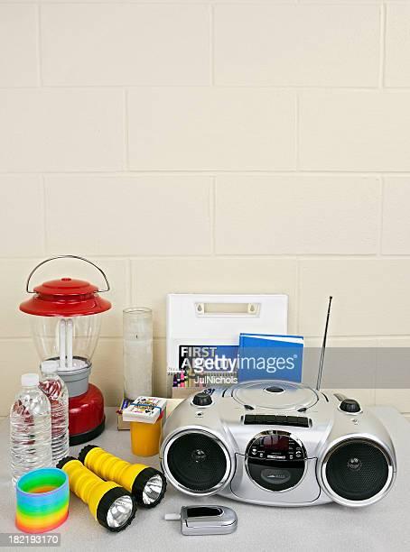 Desastres Preperation Kit