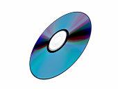 DVD disc 3D