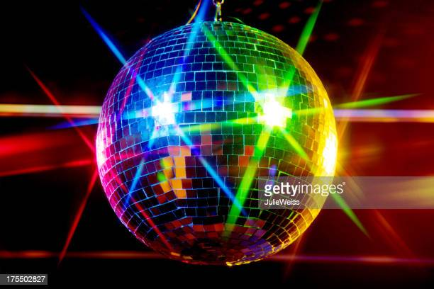 disco ball stock photos and pictures getty images. Black Bedroom Furniture Sets. Home Design Ideas