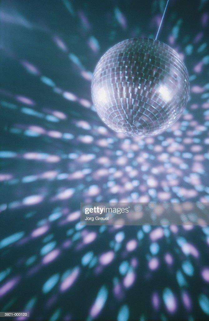 Disco Ball : Stock Photo
