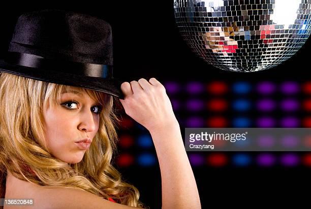 disco fille