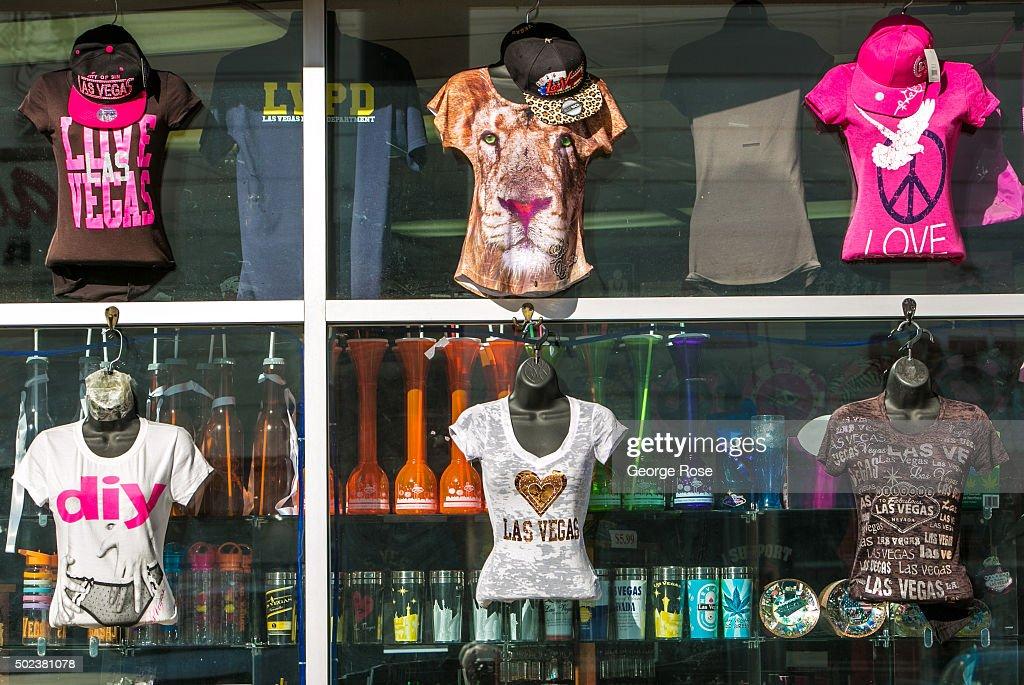 Discount clothing stores las vegas
