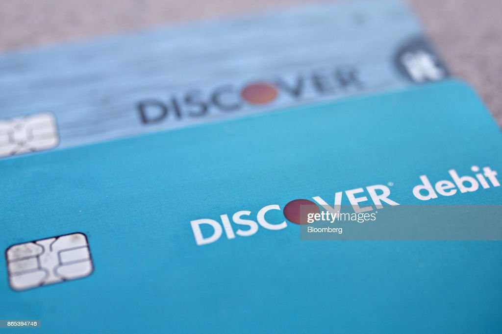 Discover Financial Services Credit Cards Ahead Of Earnings Figures