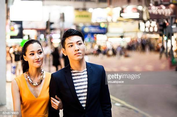 Erleben Sie Hong Kong
