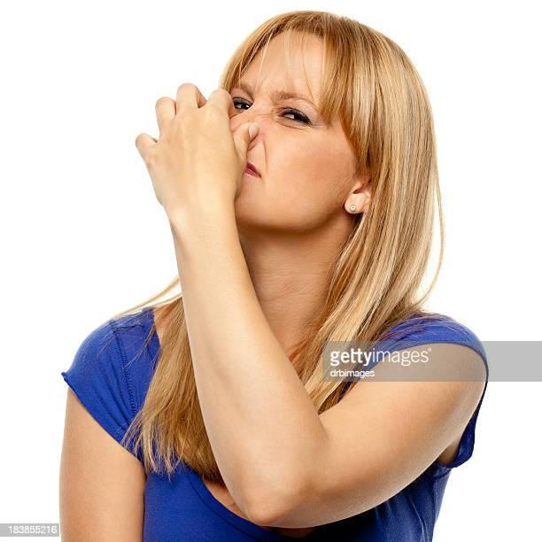 Langsam Frau Prisen Nose