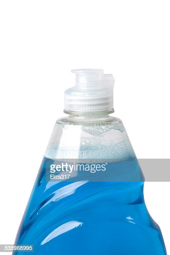 Dish Soap 2 : Stock Photo
