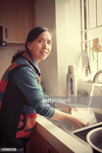 Plato de lavado