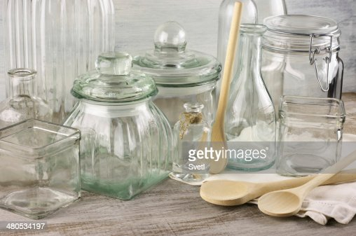 Dishware collection : Stock Photo