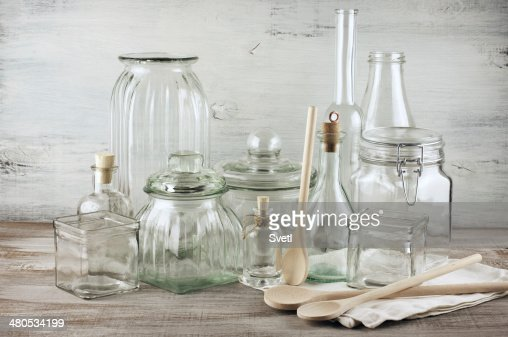 Dishware collection : Stockfoto