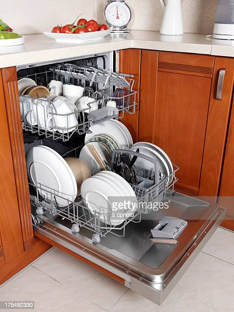 Dishwasher (Click for more)