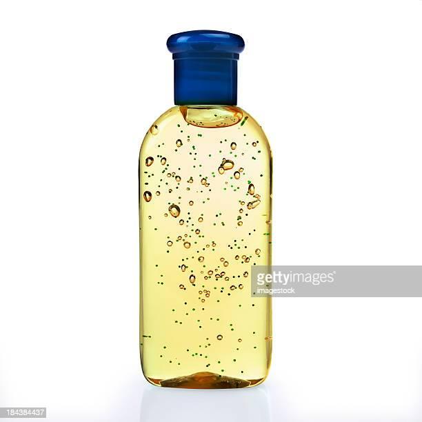 Disinfectant gel