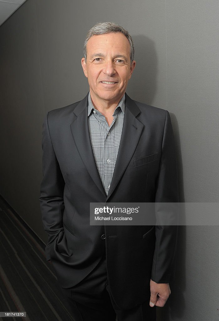 "Disney CEO Robert Iger Visits FOX Business Network's ""Markets Now"""