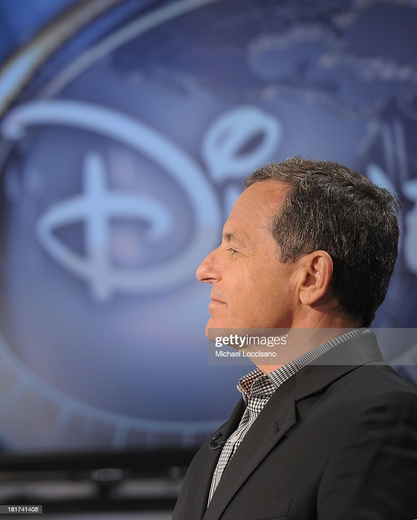 bob iger and disney Chairman and chief executive officer robert a iger is chairman and chief executive officer of the walt disney company as chairman and ceo, mr iger is the steward.