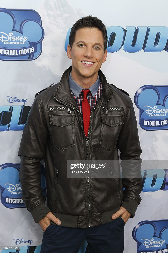 CLOUD 9 - Disney Channel stars attend a Burbank screening of the Disney Channel Original Movie 'Cloud 9' premiering Friday, January 17 (8:00 p.m. ET/PT). C. MANNING