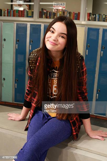 WHENEVER Disney Channel's 'Best Friends Whenever' stars Landry Bender as Cyd