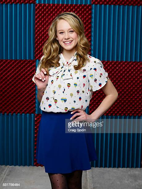 BIZAARDVARK Disney Channel's 'Bizaardvark' stars DeVore Ledridge as Amelia