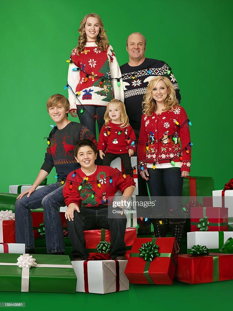disney stars christmas songs