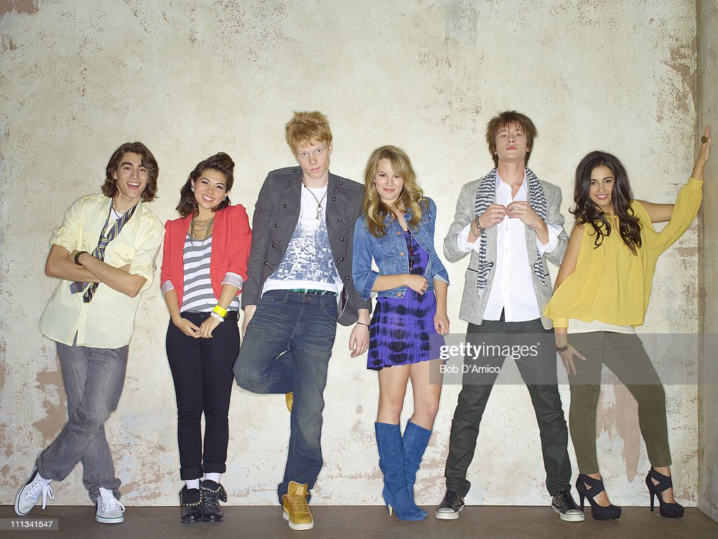 "Disney Channel's ""Lemonade Mouth"" 