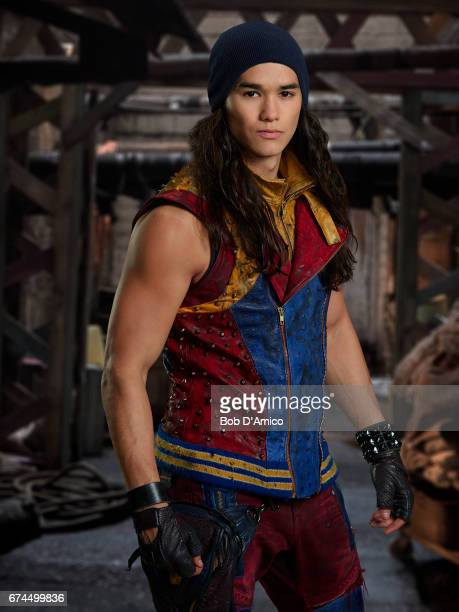 DESCENDANTS 2 Disney Channel's original movie 'Descendants 2' stars Booboo Stewart as Jay
