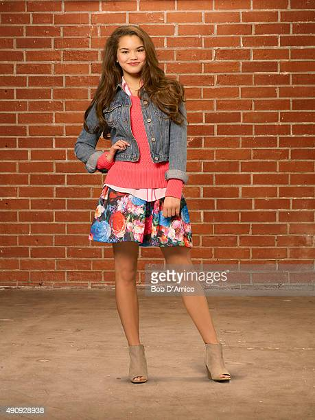 SISTER Disney Channel's original movie 'Invisible Sister' stars Paris Berelc as Molly