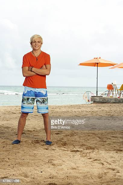 BEACH 2 Disney Channel's 'Teen Beach 2' stars Ross Lynch as Brady