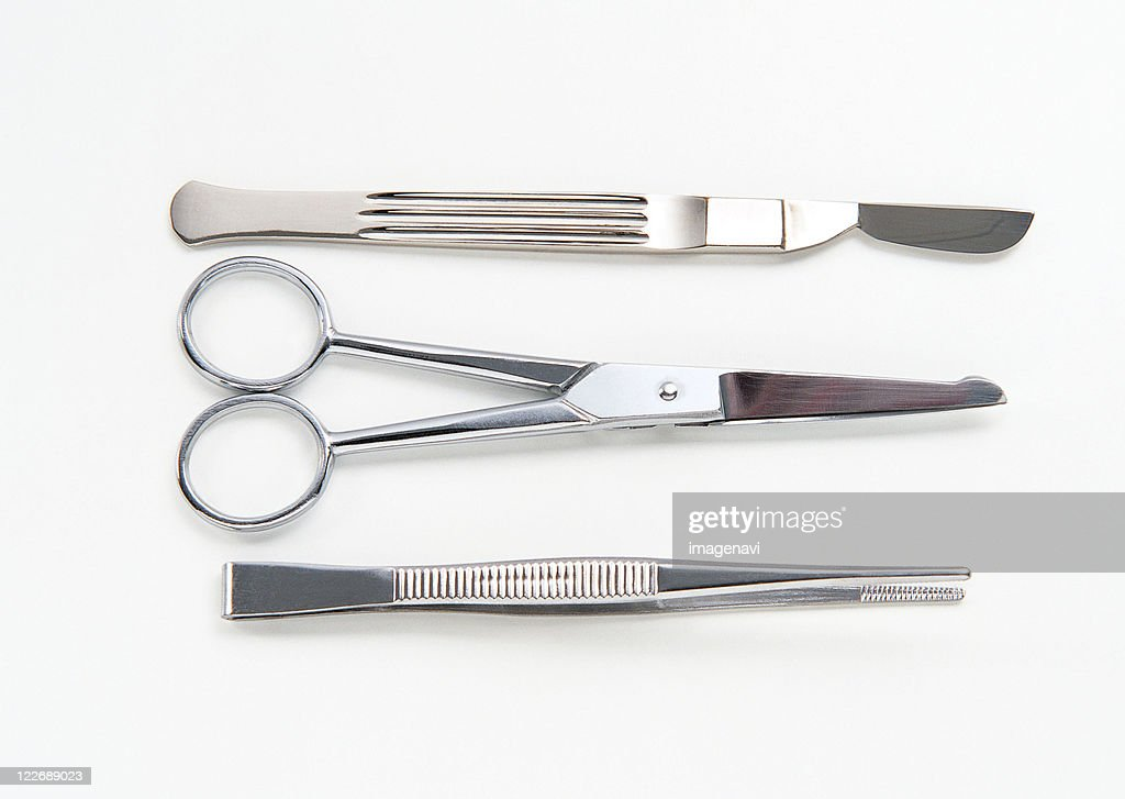 Dissection Set