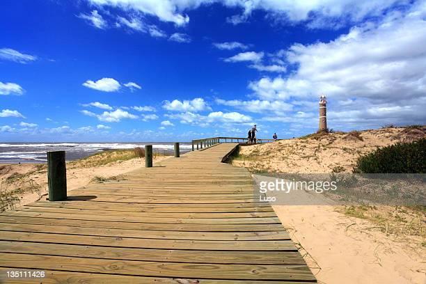 (Jose Inacio-phare de Punta Del Este).