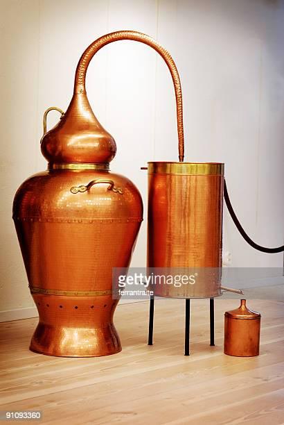 Distillery Still