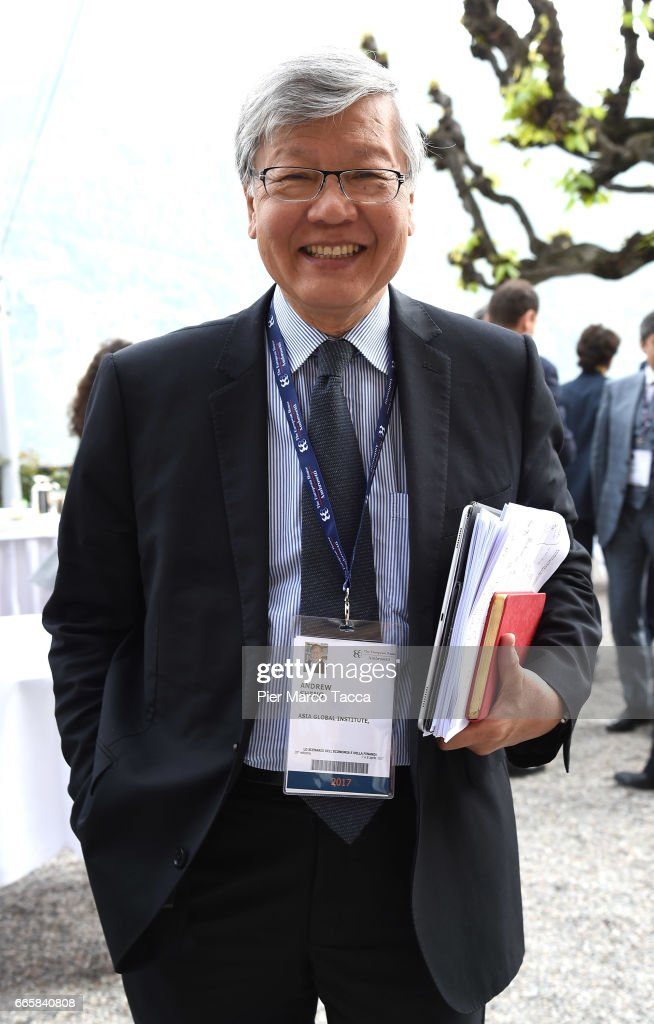 'Lo Scenario dell'Economia e della Finanza' Meeting In Milan