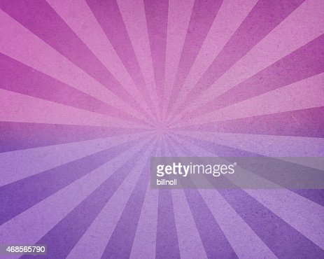 distressed pink and purple paper with light rays