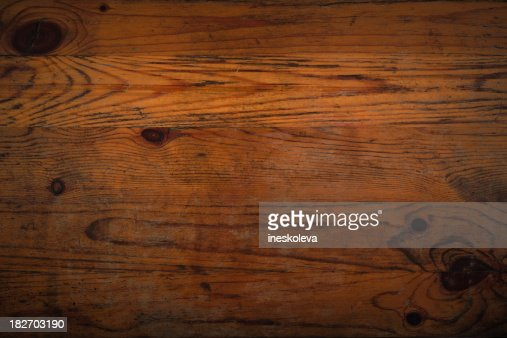 Distressed Wooden Background