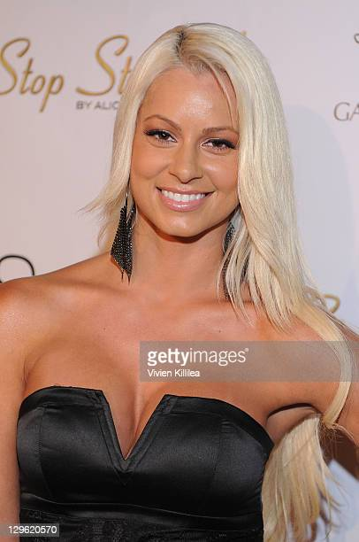 Diva Maryse Stock Photos And Pictures Getty Images