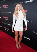 Diva Summer Rae attends Rolling Stone Live SF with Talent Resources on February 7 2016 in San Francisco California