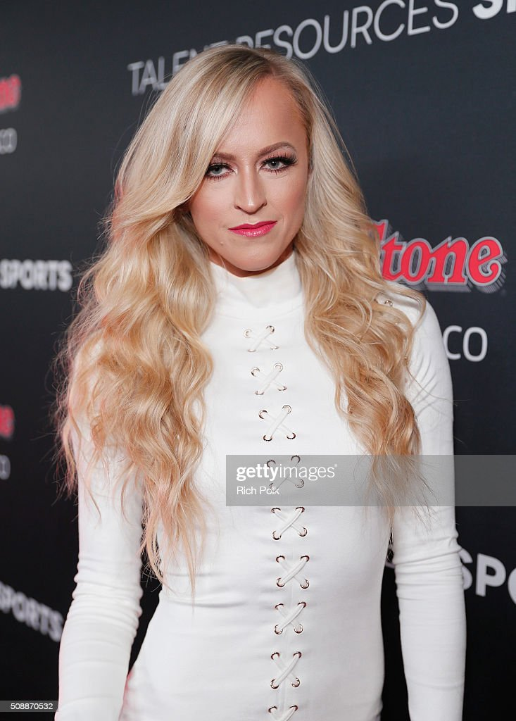 Diva Summer Rae attends Rolling Stone Live SF with Talent Resources on February 7, 2016 in San Francisco, California.